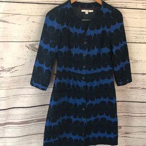 BODEN size 6 dress